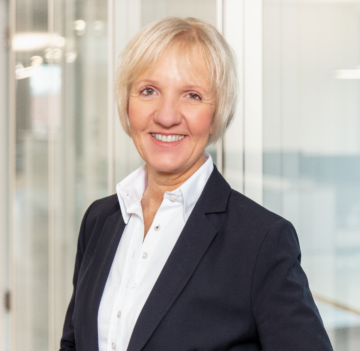 Friederike Tiede, PIPPING Immobilien GmbH - Filiale Hamburg
